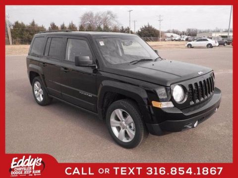 New Jeep Patriot Sport & New Jeep Vehicles For Sale | Eddyu0027s Everything