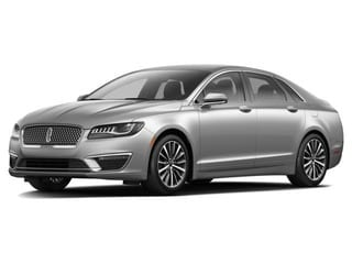 Certified Pre-Owned 2017 Lincoln MKZ