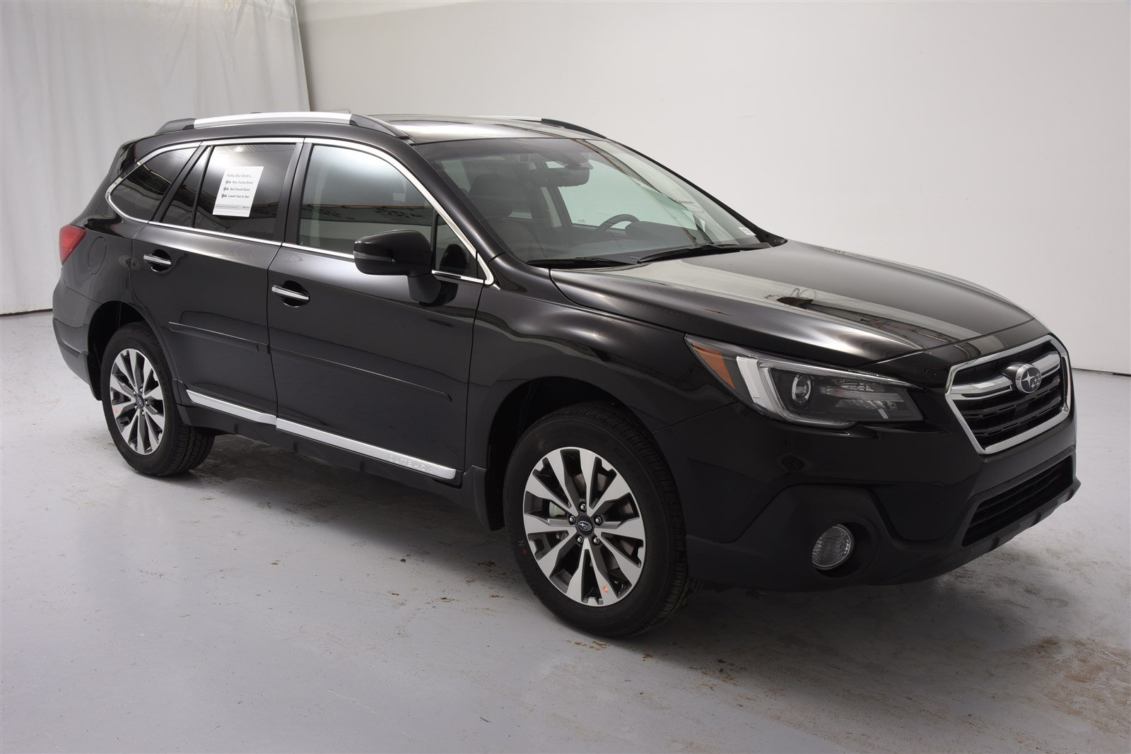 2018 subaru outback. exellent subaru new 2018 subaru outback 36r touring with starlink on subaru outback