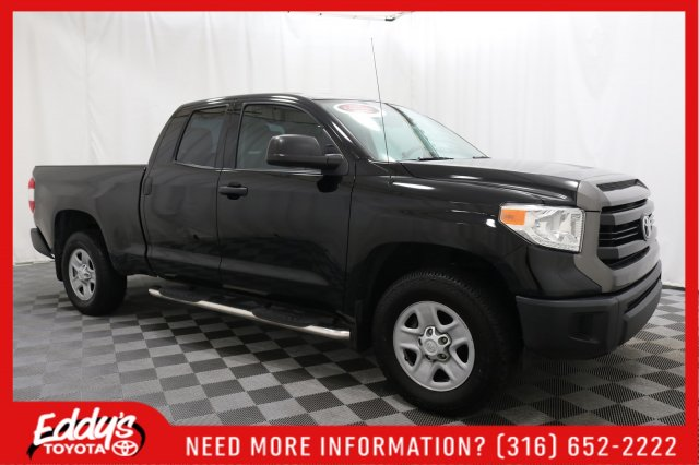 Certified Pre-Owned 2016 Toyota Tundra 4WD Truck SR