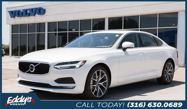 2018 volvo sedan. fine sedan new 2018 volvo s90 t5 momentum on volvo sedan a
