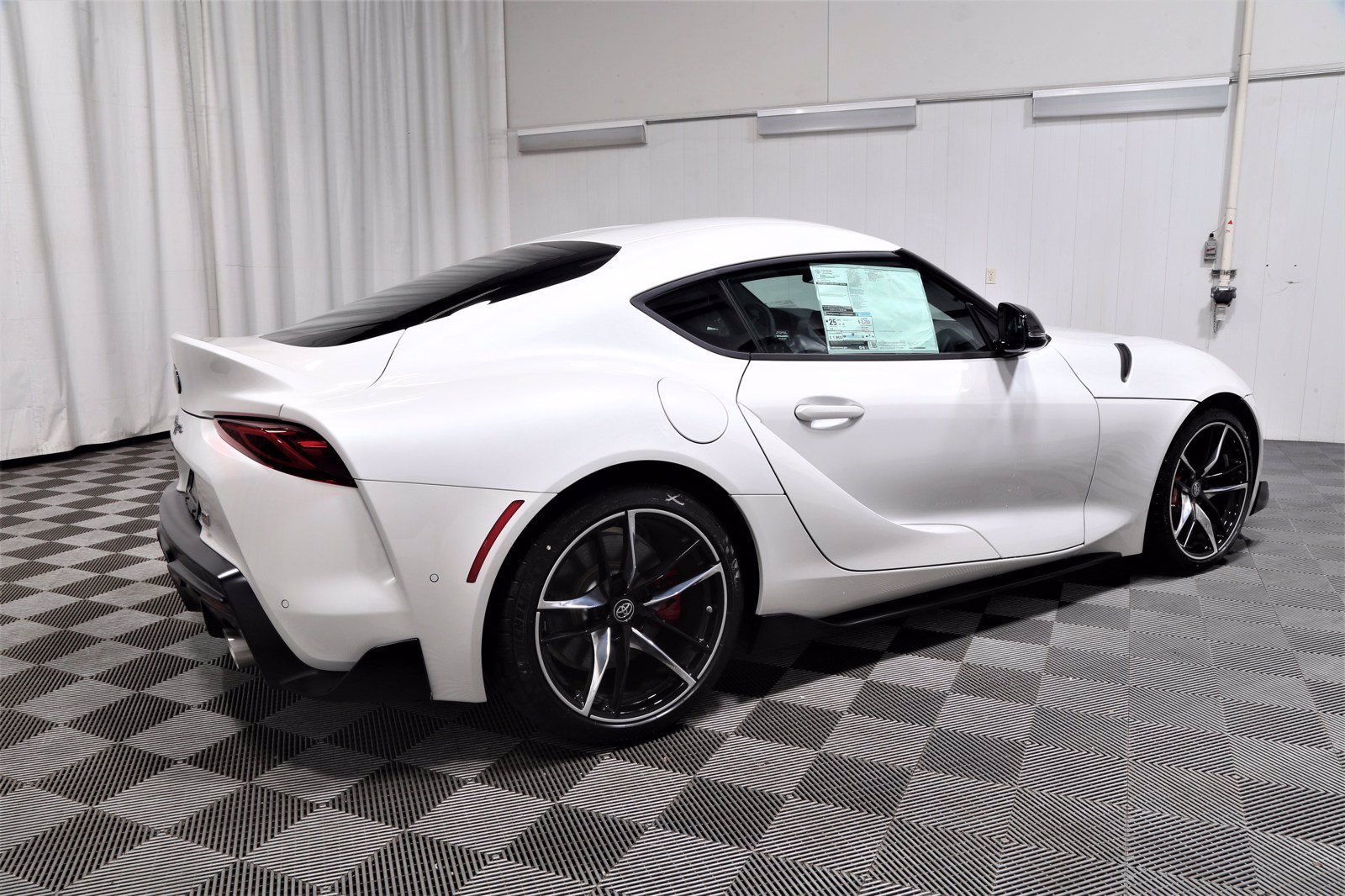 new 2021 toyota gr supra 30 2dr car in wichita ks area