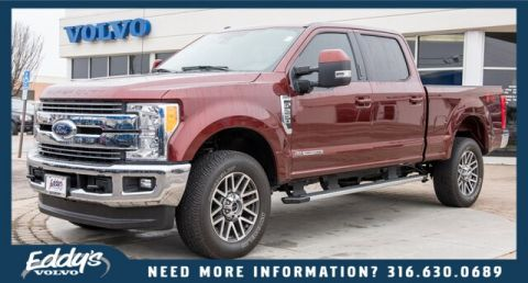 Pre-Owned 2017 Ford F-250