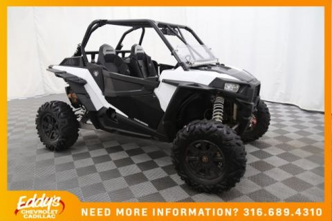 Pre-Owned 2014 POLARIS XP1000