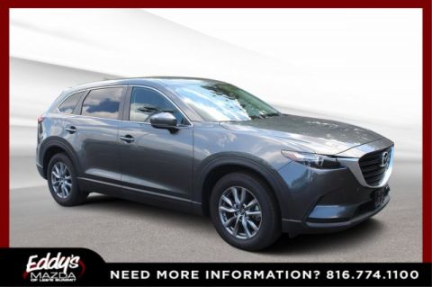 Certified Pre-Owned 2018 Mazda CX-9 Sport