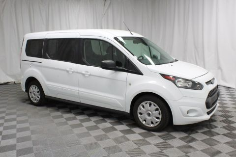 Pre-Owned 2015 Ford Transit Connect Wagon XLT
