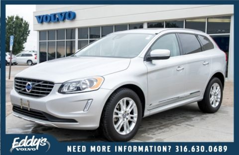 Pre-Owned 2015 Volvo XC60 3.2 Premier